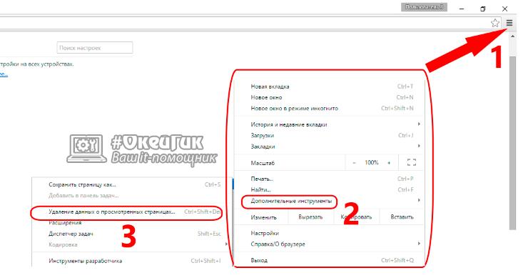 Почему тормозит ВКонтакте?