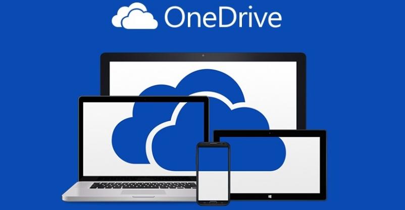 Отключение и удаление OneDrive