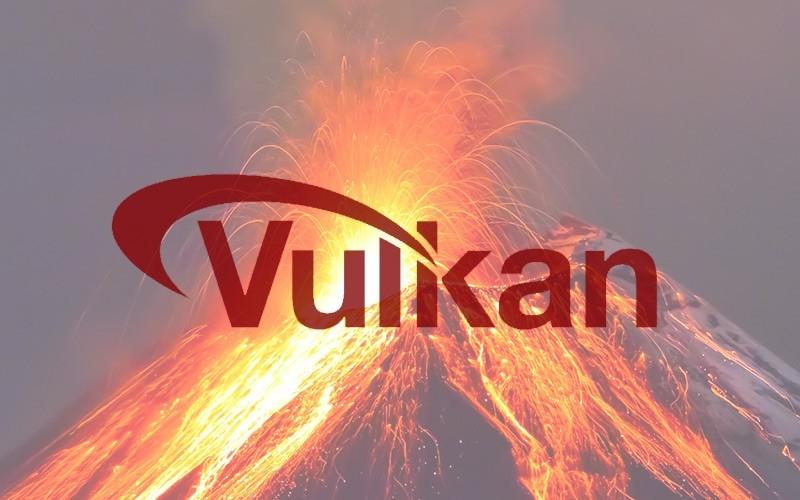 VulkanRT: что это за программа