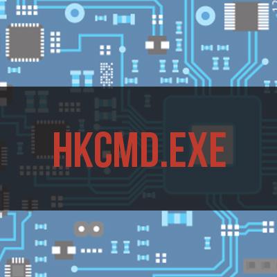 Hkcmd в автозагрузке: что это за процесс