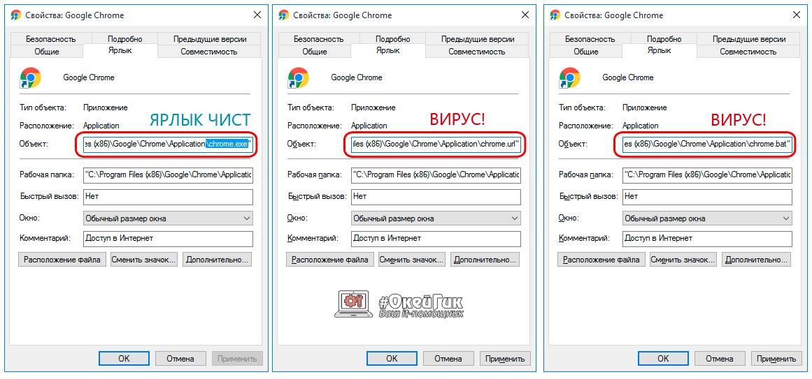 Как удалить Searchstart.ru