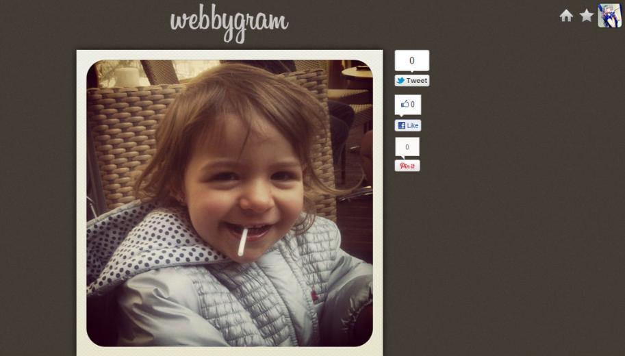 Сохранение фото из Инстаграм на компьютере