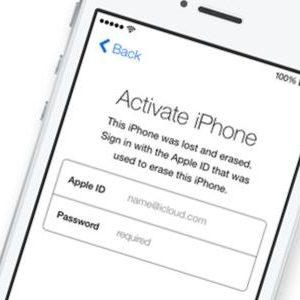 Как стереть данные с айфона перед продажей