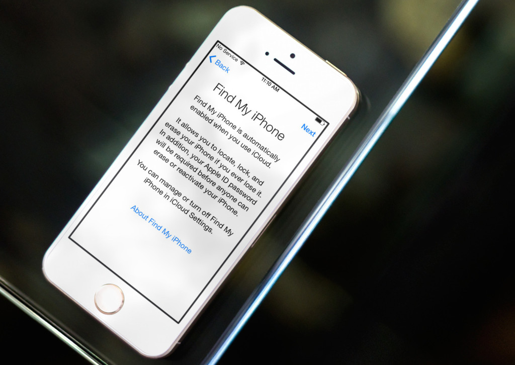 Что делать если айфон пишет айфон отключен подключитесь к itunes 185