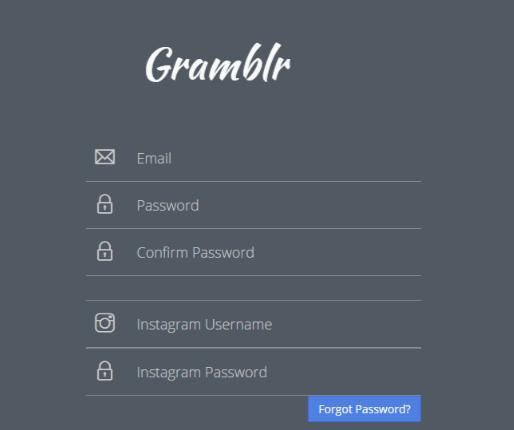 приложение Gramblr скачать - фото 11