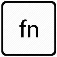 ne rabotaet FN na klaviature asus