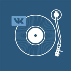 music vk
