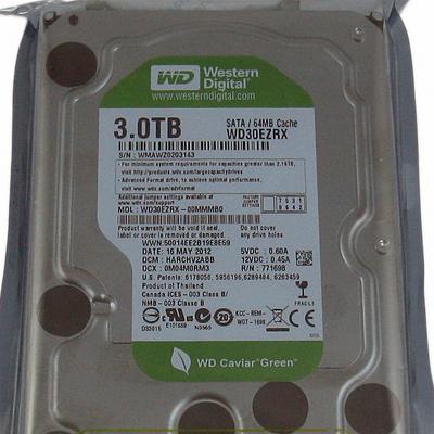 Компьютер не видит новый жесткий диск