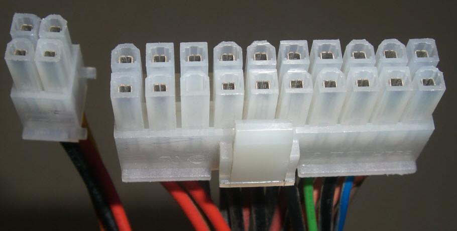 Как проверить блок питания компьютера самостоятельно