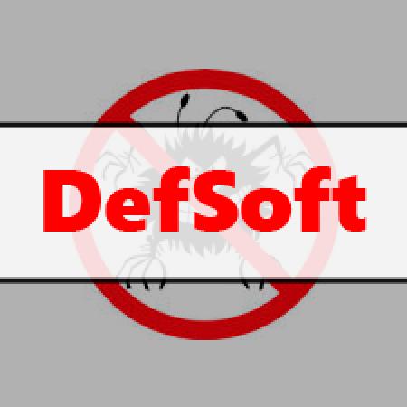 DefSoft: что это за программа