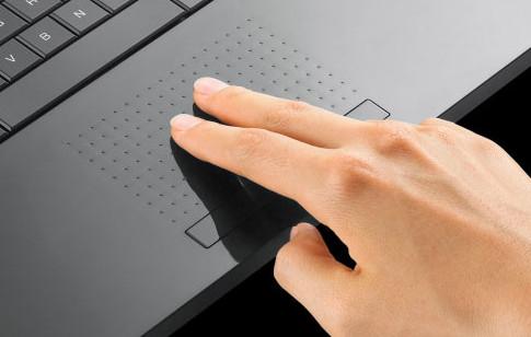 Отключение тачпада на ноутбуке через «Панель управления»