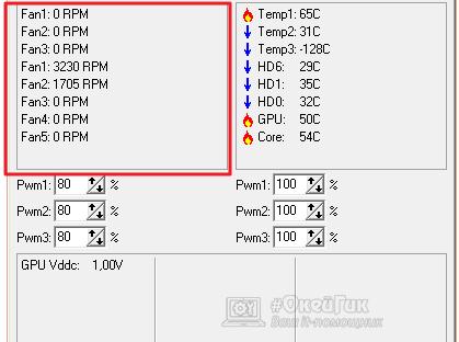 Что надо знать про скорость вращения кулера на ПК или ноутбуке
