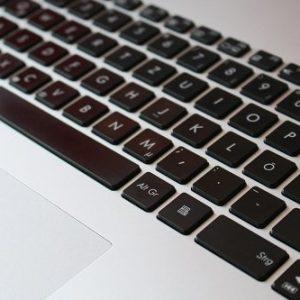kak otkluchit klaviaturu