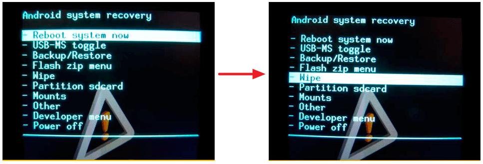 kak proshit telefon na android